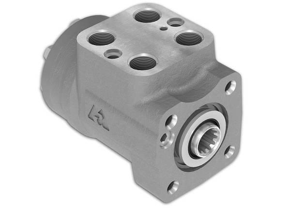 Насос-дозатор HKU 800 см3 - для Амкодор -332, А-342, А-352, А-361, А-371, ТО-18Б, ТО-28, фото 2