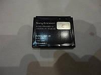 Аккумулятор для sony ericsson  оригинал б.у.  bst-39