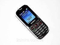 """Телефон Nokia T888 - 2 sim - 2"""" - Fm- Bt - Camera - стильный дизайн, фото 1"""