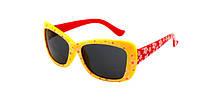 Солнцезащитные очки детские для девочки Джения