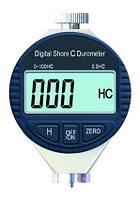 Цифровой твердомер ( дюрометр ) Шора модель 5610С, шкала 0 - 100, фото 1