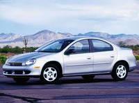 Лобовое стекло Dodge Neon (1995-2000), Додж Неон, XINYI