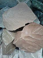 Камни для аквариума Малиновый кварц