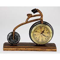 PR Велосипед - часы