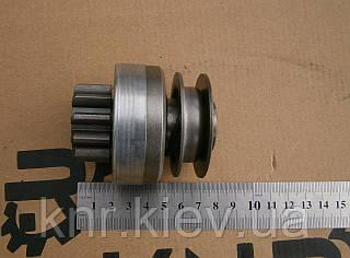 Бендикс стартера (редукторный 71 мм) JAC 1020 (Джак 1020)