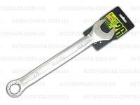Ключ рожково-накидной Alloid 26мм