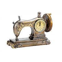 PR Швейная машинка часы