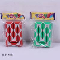 Логика-змейка 668-8, в пакете: 10х7 см