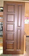 """Двери """"К-2"""". Массив - сосна."""