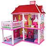 Кукольный домик для куклы My Lovely Villa 6980, фото 2