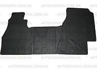 Коврики салона резиновые M.Sprinter, VW-LT 95-05 3шт, фото 1