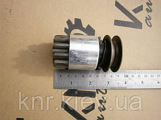 Бендикс стартера (прямой 76 мм) JAC 1020 (Джак 1020)