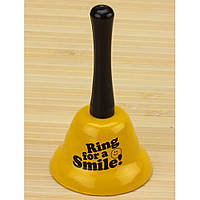 "Колокольчик ""для улыбки"" (for smile)"