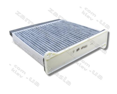 Wix WP9313 - фильтр салона (аналог sa-1173)(уголь)