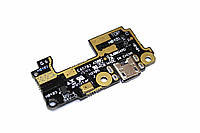 Шлейф для Asus ZenFone 5 (A500CG). с разъемом зарядки