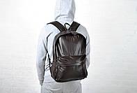Новинка !!!! Рюкзак спортивный, модный, молодежный/ Эко кожа