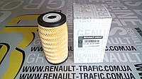 Фильтр масла Renault Trafic 2.0 dci 07->14 Renault  Франция 152093920R