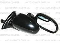 Зеркала наружные ВАЗ 2109 ЗБ-3251-09H Black глянец, с подогревом