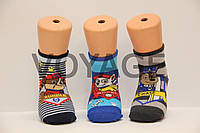 Детские компъютерные носки Ф3 7