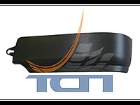 Угол бампера левый MAN TGS 2007> T350003 ТСП Китай