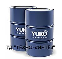 YUKO SEMISYNTHETIC 10W-40 API SL/CF Полусинтетическое моторное масло (полусинтетика) 200л