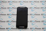 Дисплейный модуль для мобильного телефона Motorola XT 1062 Moto G2 / XT1063 Moto G2 черный
