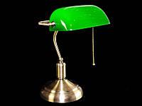 Настольная лампа 323 A Банкир