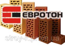 Рекомендации по строительству с использованием продукции ЕВРОТОН