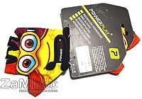 Перчатки для фитнеса Power Play 5473 (FG0008) детские
