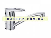 Смеситель для кухни Haiba (Хайба) Ceba 004 15 см