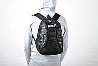 Новинка !!!! Рюкзак спортивный Adidas-Black/Green / адидас