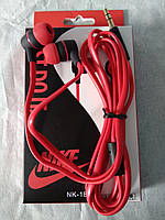 Наушники MP3 Nike