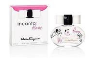 Женская туалетная вода Incanto Bloom Salvatore Ferragamo (легкий, свежий, соблазнительный аромат)  AAT