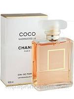 Женская парфюмированная вода Coco Chanel Mademoiselle (нежный цветочно-восточный аромат)  AAT