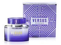Женская туалетная вода Versace Versus (Версаче Версус) яркий, насыщенный, сладко-свежий аромат  AAT