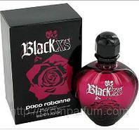 Женская туалетная вода Black XS for Her Paco Rabanne (чувственный, сладкий аромат)  AAT