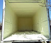 Пенополиуретан - качественная теплоизоляция и гидроизоляция. Пінополіуретан ППУ ПРОФІТ