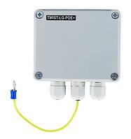 Twist LG-PoE+ (устройство защиты сетевого порта)