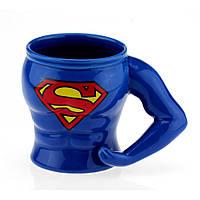 Кружка SUPERMAN BODY