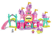VTech Go! Go! Интерактивный замок принцесс Smart Friends Enchanted Princess Palace Playset with Fun Accessori