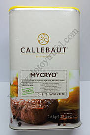 "Какао-масло в порошке ( упаковка 0,6 кг)  ТМ ""Barry Callebaut Belgium"""