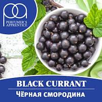 """Ароматизатор TPA (TFA) """"Black Currant"""" 5мл"""