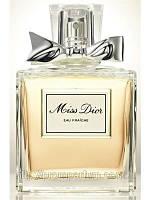 Женская туалетная вода Christian Dior Miss Dior Eau Fraiche (дорогой, сдержанный, элегантный аромат)  AAT