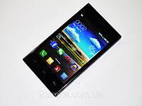 """Смартфон Samsung 615E Черный- 2 sim -  4"""" - WIFI +Bluetooth +АНАЛОГОВОЕ TV +ЕМКОСТНЫЙ ДИСПЛЕЙ +ЧЕХОЛ в подарок, фото 1"""