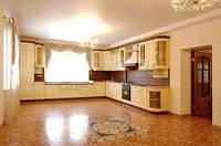 Комплексный ремонт квартиры в Днепропетровске