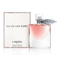 Женская парфюмированная вода La Vie Est Belle Lancôme (многогранный, теплый аромат)  AAT