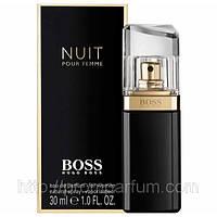 Женская парфюмированная вода Boss Nuit Pour Femme Hugo Boss  AAT