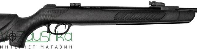 ложе и приклад пневматической винтовки kral 001 synthetic gas piston