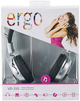 Наушники Ergo VD-350