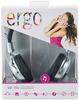 Наушники Ergo VD-350, фото 1